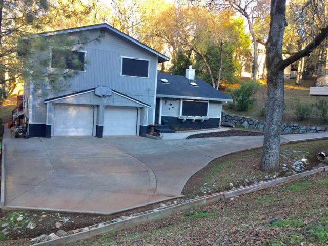 14219 W Torrey Pines Drive, Auburn, CA 95602 (MLS #18081082) :: Dominic Brandon and Team