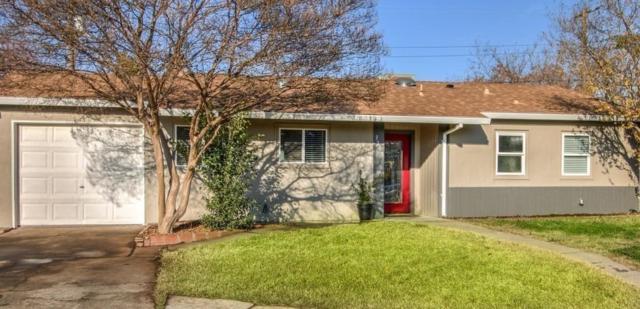 3205 Berkshire Way, Sacramento, CA 95864 (MLS #18081087) :: Keller Williams - Rachel Adams Group