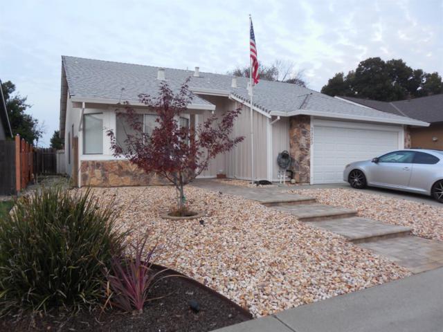 3929 Sitting Bull Way, Antelope, CA 95843 (MLS #18081136) :: Keller Williams - Rachel Adams Group