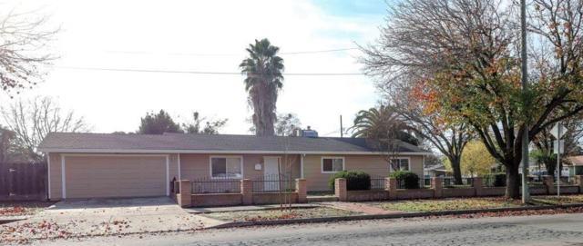 1054 W 8th, Merced, CA 95341 (MLS #18081138) :: Keller Williams Realty Folsom