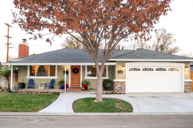 1914 Wildwood Drive, Modesto, CA 95350 (MLS #18081149) :: The MacDonald Group at PMZ Real Estate