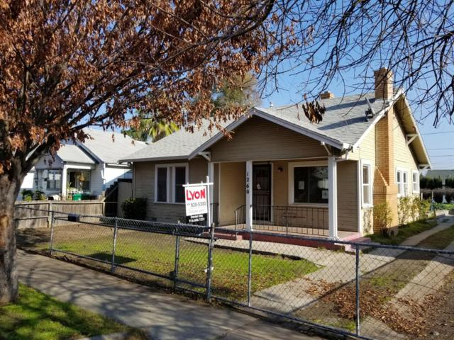 1260 School Avenue, Stockton, CA 95205 (MLS #18081153) :: Keller Williams Realty Folsom