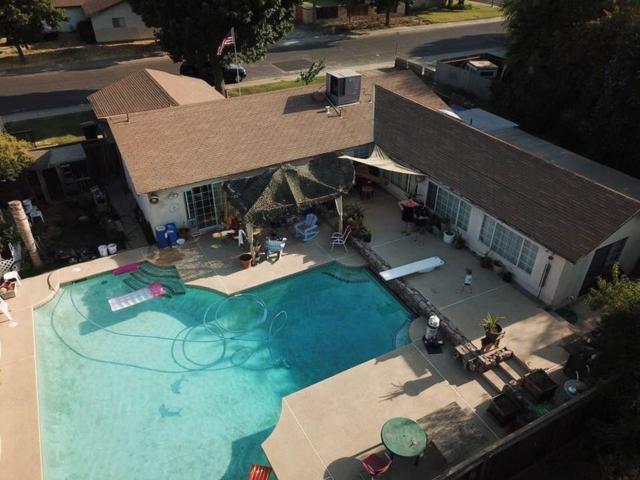1137 Hillview Drive, Modesto, CA 95351 (MLS #18081174) :: REMAX Executive