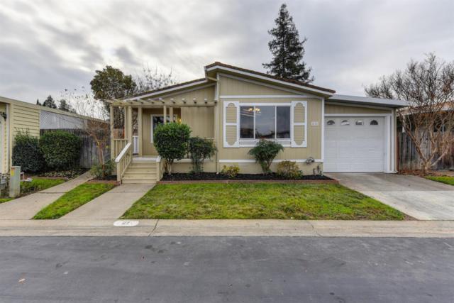 7855 Cottonwood Lane #27, Sacramento, CA 95828 (MLS #18081176) :: Keller Williams - Rachel Adams Group