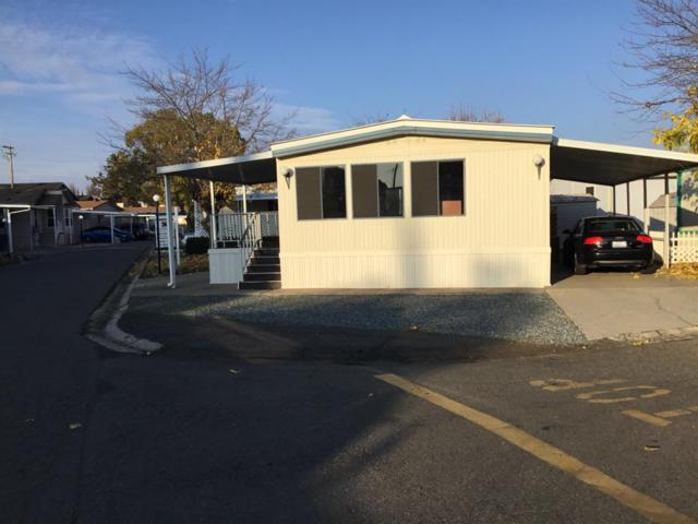 5505 S Grove Street #28, Rocklin, CA 95677 (MLS #18081235) :: eXp Realty - Tom Daves