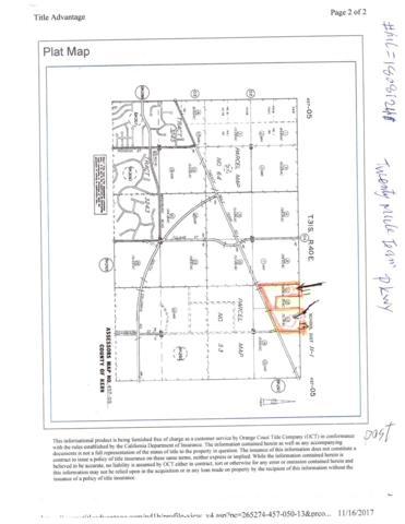0 Twenty Mule Team Road, California City, CA 93505 (MLS #18081241) :: REMAX Executive