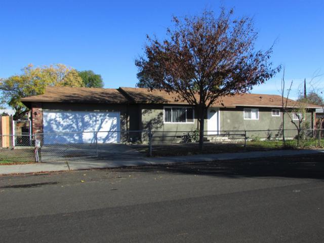 2232 S Sacramento Street, Stockton, CA 95206 (MLS #18081261) :: REMAX Executive