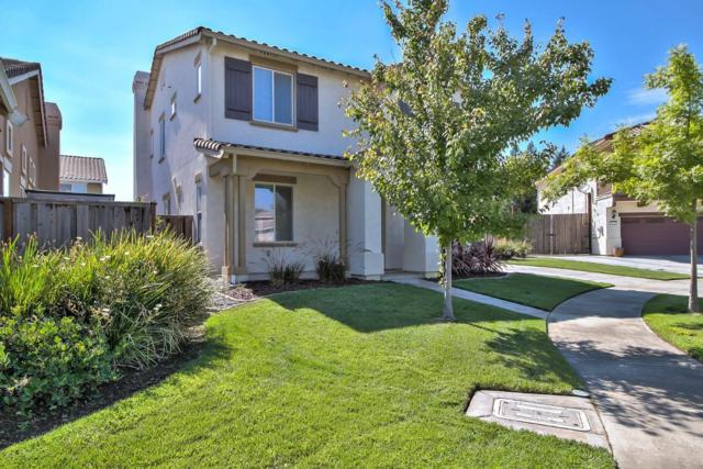520 Big Sky Drive, Oakdale, CA 95361 (MLS #18081287) :: The Del Real Group