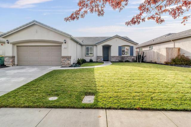 424 Villa Point Drive, Stockton, CA 95209 (MLS #18081289) :: REMAX Executive