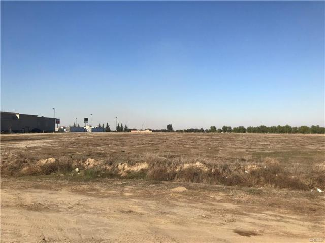 1 Joseph Gallo Drive, Livingston, CA 95334 (MLS #18081297) :: Keller Williams Realty Folsom