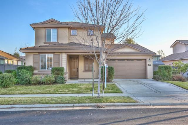 2516 Summerland Way, Roseville, CA 95747 (MLS #18081312) :: Keller Williams Realty Folsom