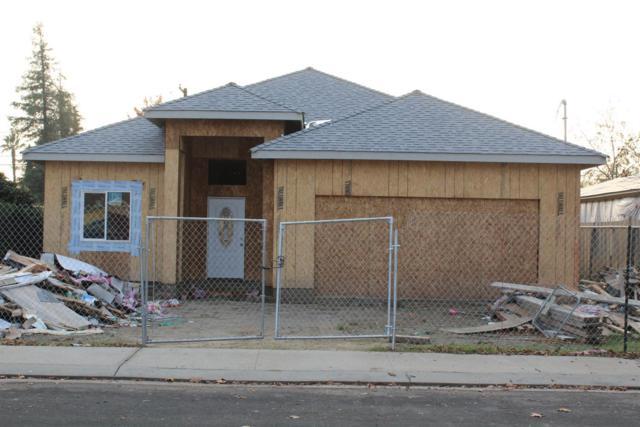 2319 Crommelin Avenue, Modesto, CA 95350 (MLS #18081315) :: REMAX Executive