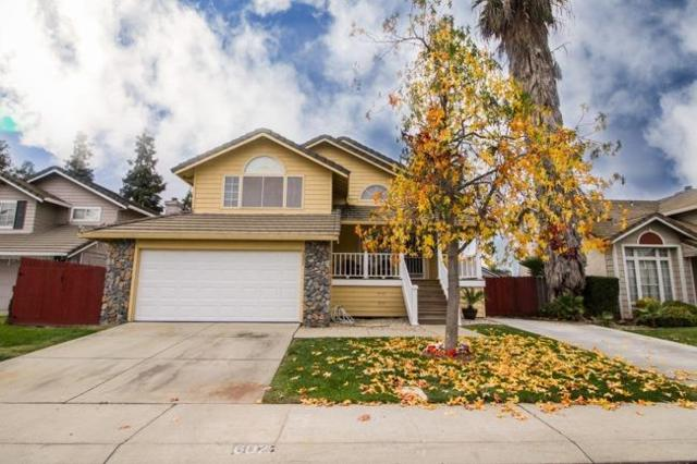 6025 Deep River Court, Riverbank, CA 95367 (MLS #18081330) :: The MacDonald Group at PMZ Real Estate