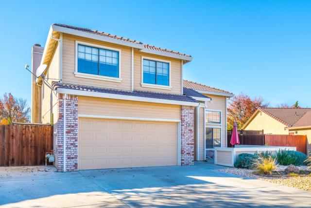 165 Edgewood Court, Tracy, CA 95376 (MLS #18081344) :: The Del Real Group