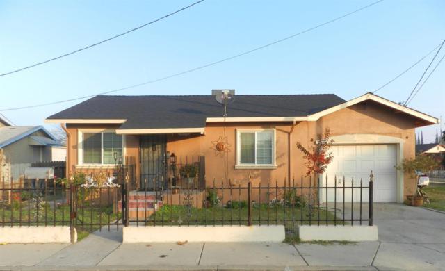2045 Park Street, Livingston, CA 95334 (MLS #18081351) :: Keller Williams Realty Folsom