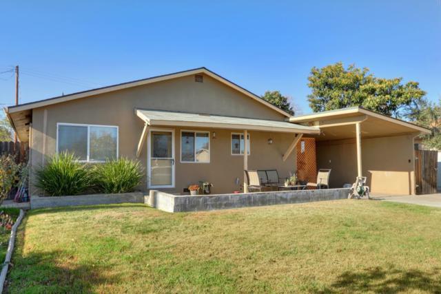832 Jackson Street, Winters, CA 95694 (MLS #18081360) :: The MacDonald Group at PMZ Real Estate
