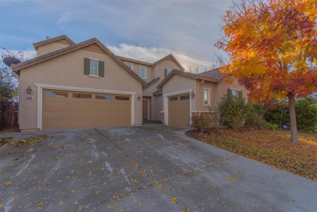 8300 Sundance Lane, Elk Grove, CA 95624 (MLS #18081378) :: Keller Williams Realty Folsom