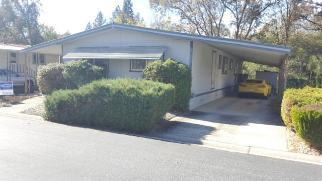 3765 Grass Valley Highway #221, Auburn, CA 95602 (MLS #18081382) :: Dominic Brandon and Team