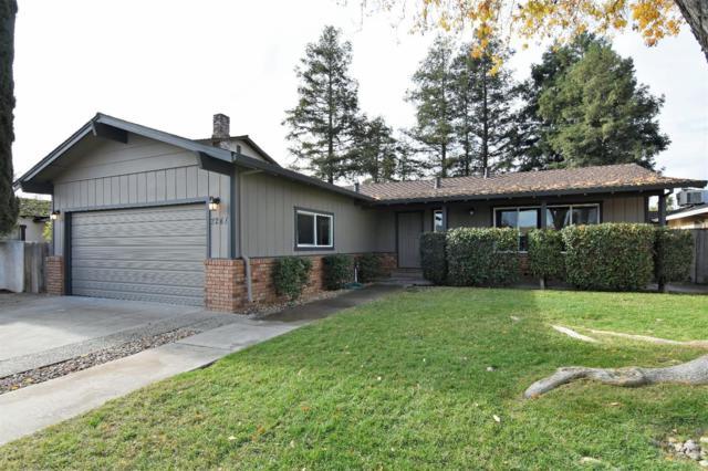 2241 Julie Avenue, Turlock, CA 95382 (MLS #18081386) :: The MacDonald Group at PMZ Real Estate
