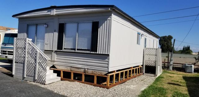 3707 Farmington Road #22, Stockton, CA 95215 (MLS #18081391) :: The MacDonald Group at PMZ Real Estate