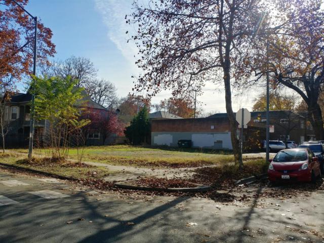 0 1800 D Street, Sacramento, CA 95811 (#18081393) :: Windermere Hulsey & Associates