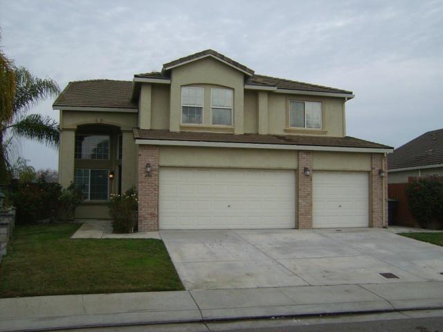 4186 Blake Circle, Stockton, CA 95206 (MLS #18081398) :: Keller Williams Realty Folsom