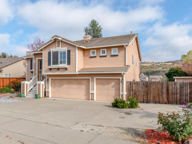 7093 Cinnamon Teal, El Dorado Hills, CA 95762 (MLS #18081412) :: Keller Williams Realty Folsom