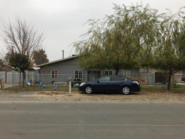 1000 Nadine Avenue, Modesto, CA 95351 (MLS #18081426) :: The Merlino Home Team
