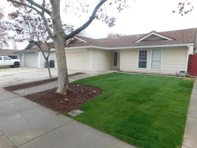 445 Mahogany Lane, Tracy, CA 95376 (MLS #18081459) :: The Del Real Group