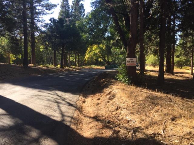 0 Arundel Road, Pollock Pines, CA 95726 (MLS #18081494) :: The MacDonald Group at PMZ Real Estate