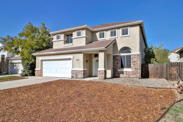941 Wheat Court, Tracy, CA 95377 (MLS #18081508) :: The Del Real Group