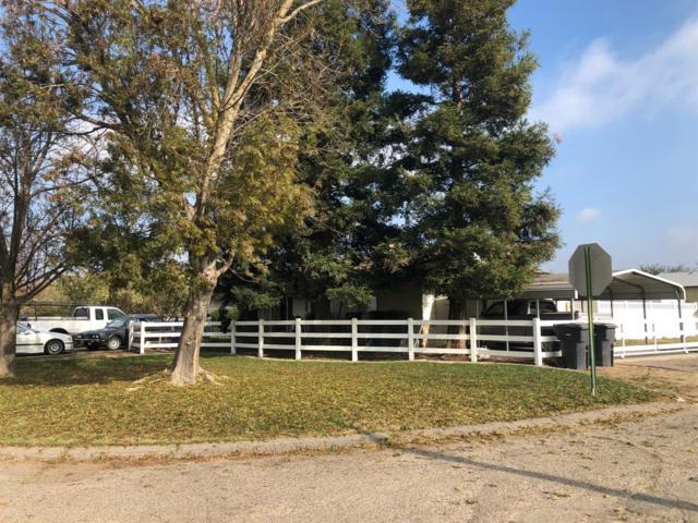 2400 N Washington Road, Turlock, CA 95380 (MLS #18081510) :: The Del Real Group
