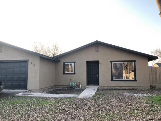 617 Parviz Lane, Modesto, CA 95351 (MLS #18081529) :: Keller Williams Realty Folsom