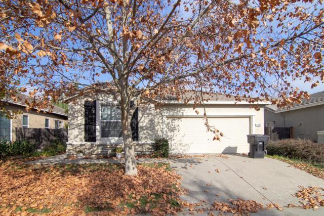 1824 Carneilian Drive, Roseville, CA 95747 (MLS #18081553) :: Dominic Brandon and Team