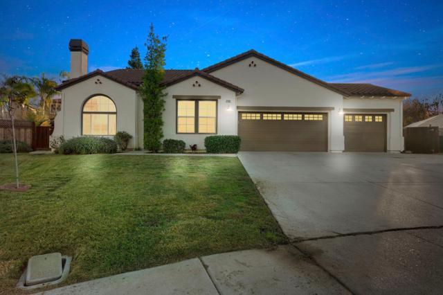 2440 Montecito Court, Antioch, CA 94531 (MLS #18081564) :: The MacDonald Group at PMZ Real Estate