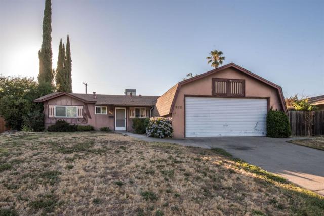6721 Navion Drive, Citrus Heights, CA 95621 (MLS #18081599) :: Keller Williams Realty Folsom