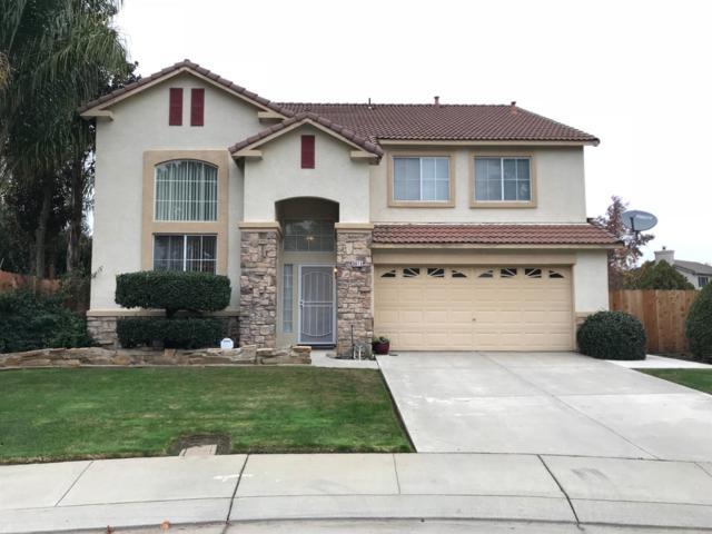 3615 Oklahoma Court, Stockton, CA 95206 (MLS #18081605) :: The MacDonald Group at PMZ Real Estate