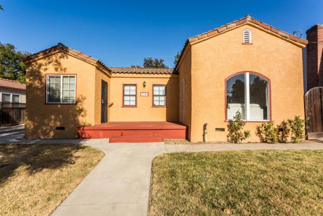 1360 Buena Vista Avenue, Stockton, CA 95203 (MLS #18081611) :: The MacDonald Group at PMZ Real Estate