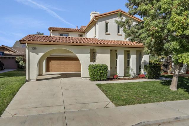 4345 Tropaz Lane, Tracy, CA 95377 (MLS #18081619) :: The Del Real Group