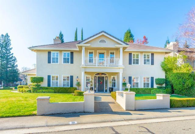 101 Copper Creek Drive, Folsom, CA 95630 (MLS #18081632) :: The MacDonald Group at PMZ Real Estate