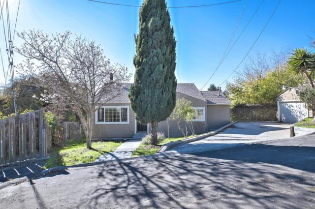 154 Renfrew Ct, El Sobrante, CA 94803 (MLS #18081637) :: Keller Williams Realty Folsom