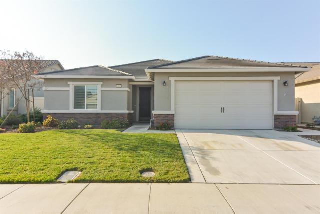 2665 Roseberry Avenue, Manteca, CA 95336 (MLS #18081641) :: The Del Real Group