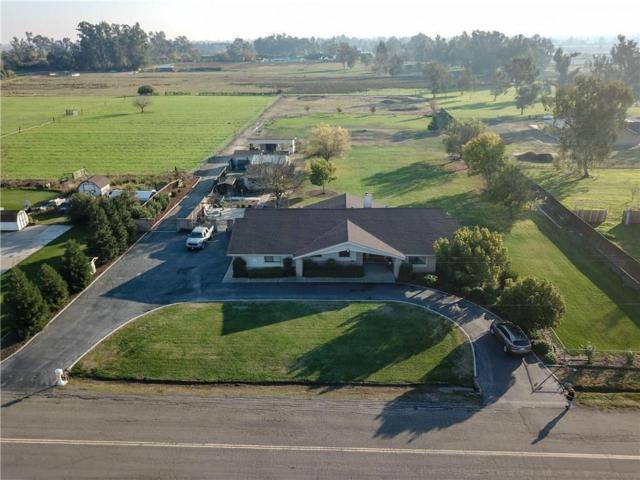 2557 La Loma, Merced, CA 95340 (MLS #18081648) :: Keller Williams Realty - Joanie Cowan