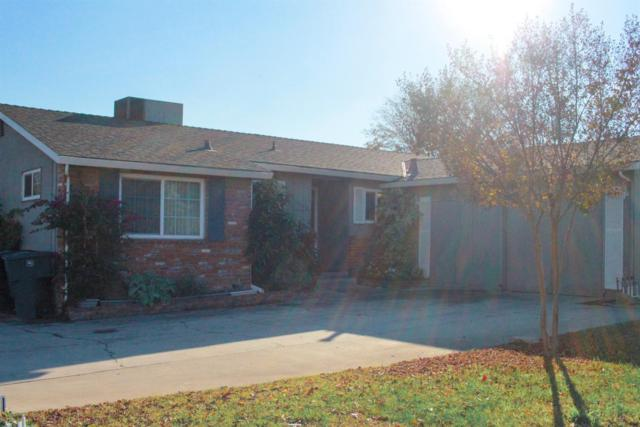 1100 Bellevue Road, Atwater, CA 95301 (MLS #18081658) :: The MacDonald Group at PMZ Real Estate