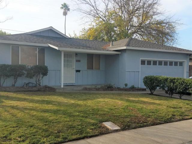 1812 Debonaire Drive, Modesto, CA 95350 (MLS #18081705) :: The Del Real Group