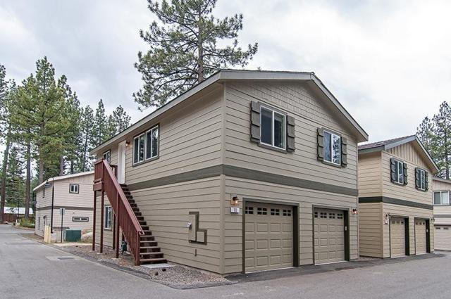 1029 Shepherds Trail #9, South Lake Tahoe, CA 96150 (MLS #18081725) :: Keller Williams - Rachel Adams Group