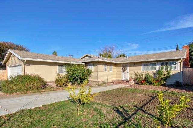 7367 21ST Street, Sacramento, CA 95822 (MLS #18081758) :: Heidi Phong Real Estate Team