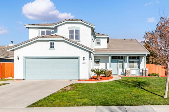 2811 Oxford Lane, Tracy, CA 95377 (MLS #18081775) :: The Del Real Group