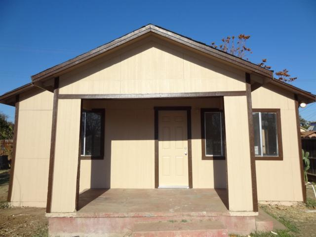 645 W 10th Street, Merced, CA 95341 (MLS #18081809) :: Keller Williams Realty Folsom