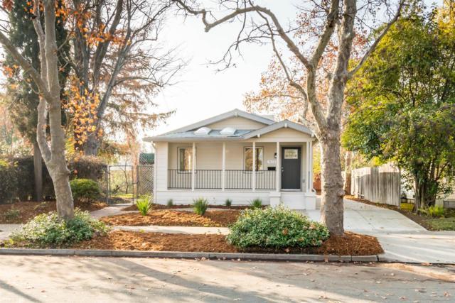 3172 U Street, Sacramento, CA 95817 (MLS #18081822) :: Heidi Phong Real Estate Team